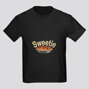 Sweetie Pie Kids Dark T-Shirt