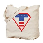 Super TEA Party Patriot Tote Bag