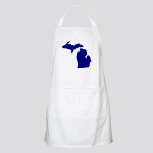 Michigan Apron