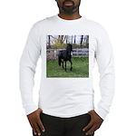 Baron Trot Long Sleeve T-Shirt
