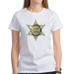 District Attorney Reporter Women's T-Shirt