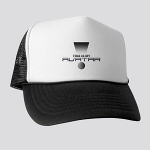 Avatar Trucker Hat