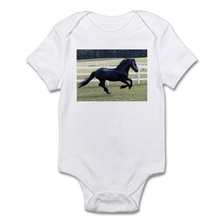 Baron Galloping Infant Creeper
