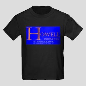 howell industries Kids Dark T-Shirt