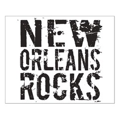 New Orleans Rocks Posters