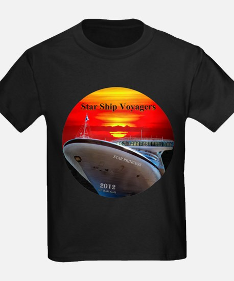 Star Ship Voyagers Cruise - T