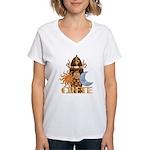 crete_t_shirt_snake_goddess T-Shirt
