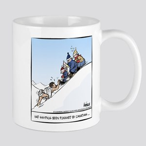 Sisyphus, eh Mug