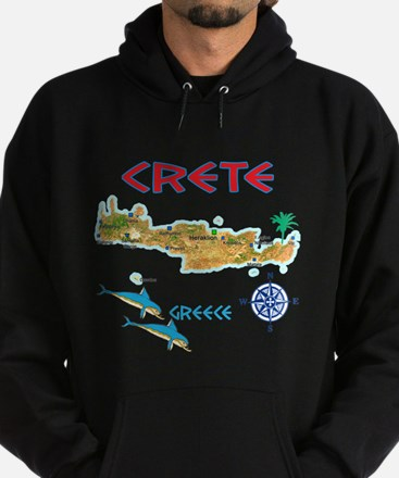 Cool Travel Hoodie (dark)