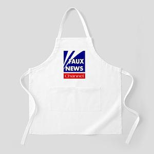 FAUX Apron