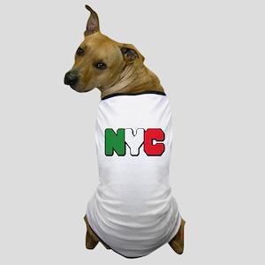 New york Italian Dog T-Shirt