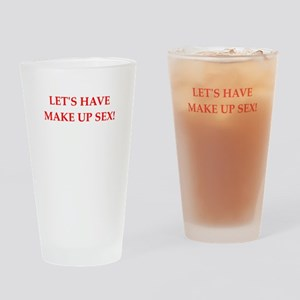 proposition Drinking Glass