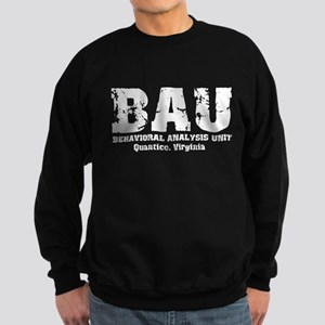 BAU Criminal Minds Sweatshirt (dark)