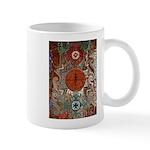 Cedar Goddess Mug