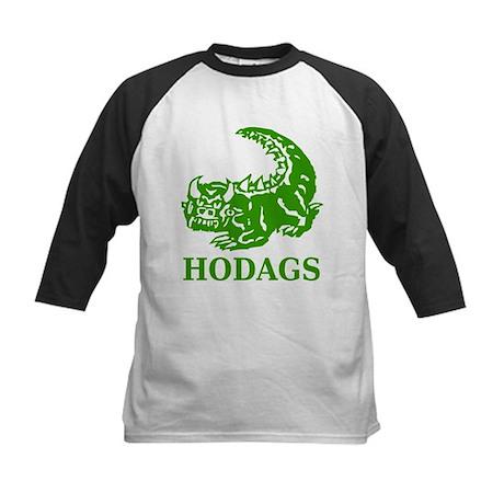 Rhinelander Hodag Kids Baseball Jersey