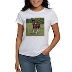 Pinto Foxtrotter Women's T-Shirt