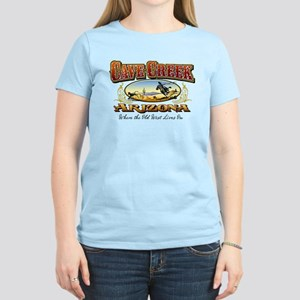 Cave Creek Roper Women's Light T-Shirt