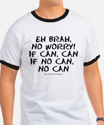 No Can! T