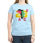 28 Squared AC Women's Light T-Shirt
