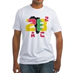 28 Squared AC Fitted T-Shirt