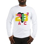 28 Squared AC Long Sleeve T-Shirt