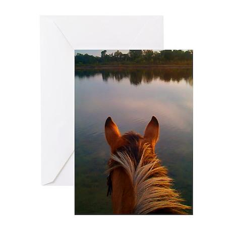 Bonnie Horizon Greeting Cards (Pk of 10)