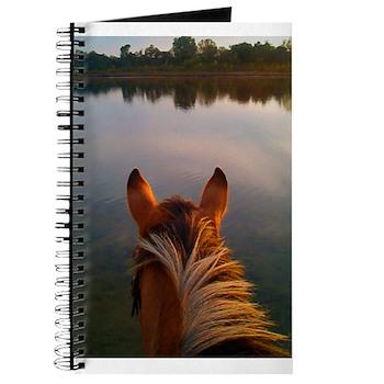 Bonnie Horizon Journal