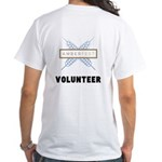 Amberfest Volunteer Men's T-Shirt