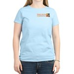 Amberfest Tcm Volunteer T-Shirt Blue Or Pink