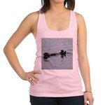 Charming Sea Otter Tank Top