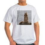California Ground Squirrel T-Shirt