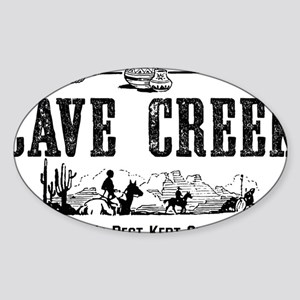 Arizonas best kept secret Sticker