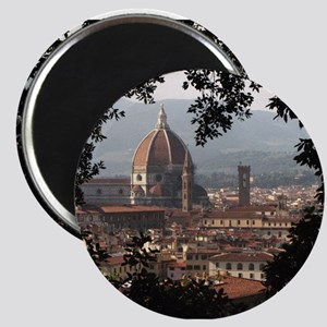 Duomo, Florence Magnet