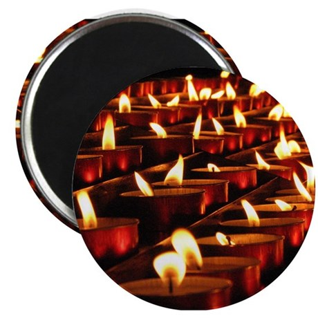 "Many Prayers 2.25"" Magnet (100 pack)"