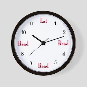 Leigh's Favorite Wall Clock