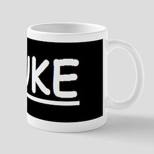 Uke Mug