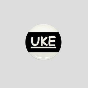 Uke Mini Button