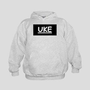 Uke Kids Hoodie