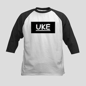 Uke Kids Baseball Jersey