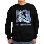 Skier Challenge Sweatshirt (dark)