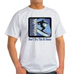 Skier Challenge Light T-Shirt