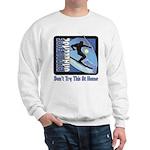 Skier Challenge Sweatshirt