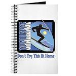 Skier Challenge Journal