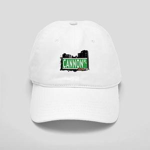 Cannon Pl, Bronx, NYC Cap