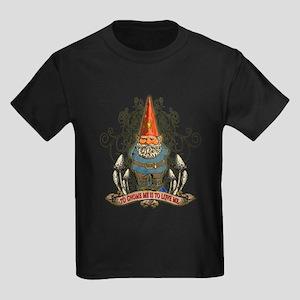 GNOOKIE GNOME Kids Dark T-Shirt