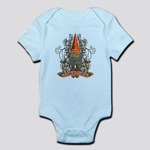 GNOOKIE GNOME Infant Bodysuit
