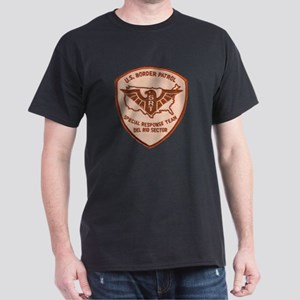 Border Patrol Del Rio SRT Dark T-Shirt