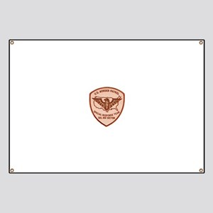 Border Patrol Del Rio SRT Banner