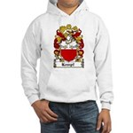Kempf Coat of Arms Hooded Sweatshirt