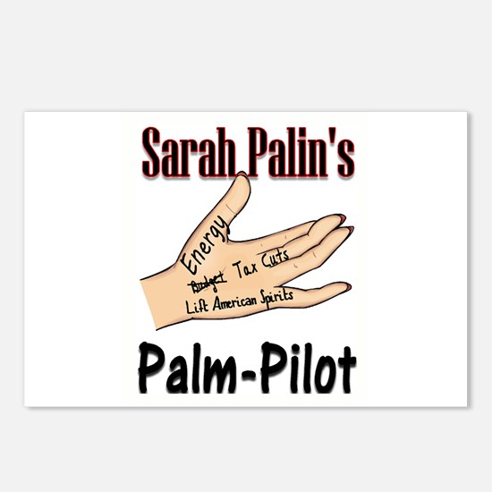 palm-pilot Postcards (Package of 8)